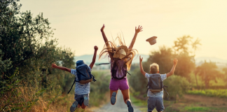 Best Places For Children To Travel In Canada